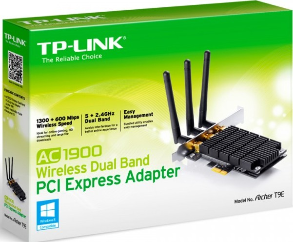 tp link wireless adapter review