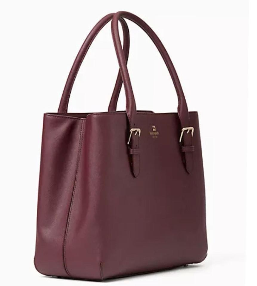 kate spade cove street airel review