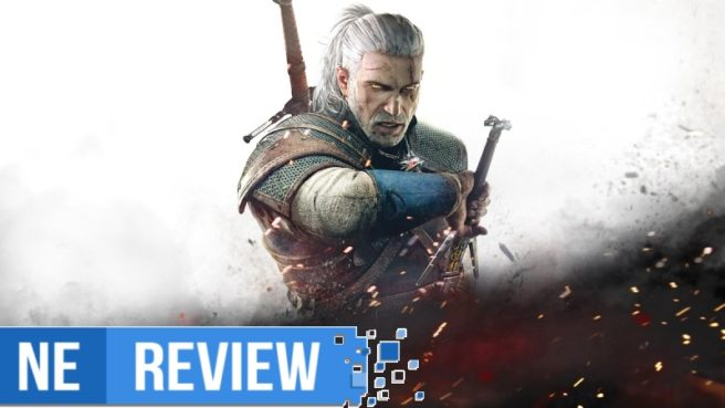 the witcher 3 complete edition review