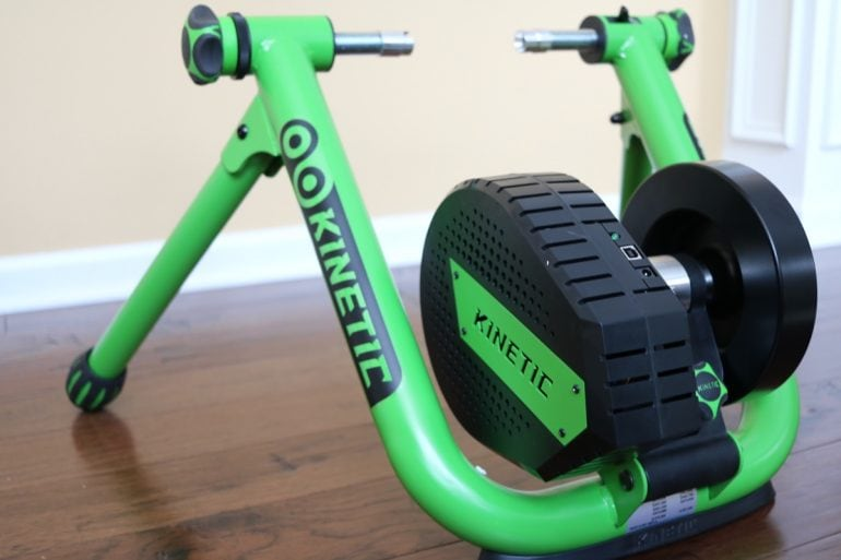 kinetic road machine smart review