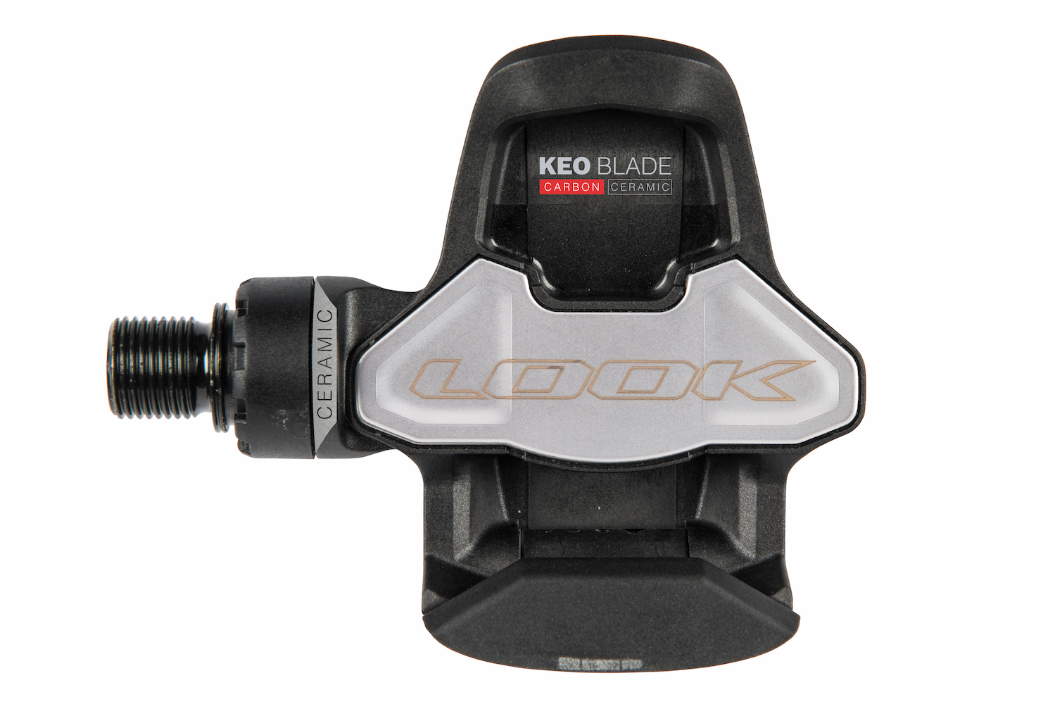 look keo carbon pedals review