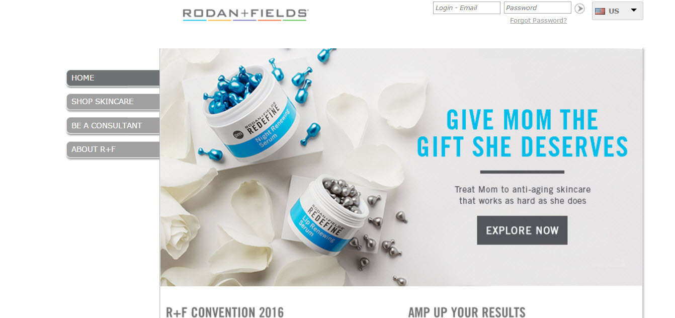 rodan and fields reviews pyramid scheme