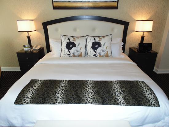 le st martin montreal reviews
