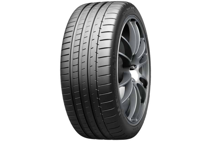 michelin super sport tires review