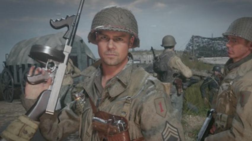 reddit call of duty ww2 review