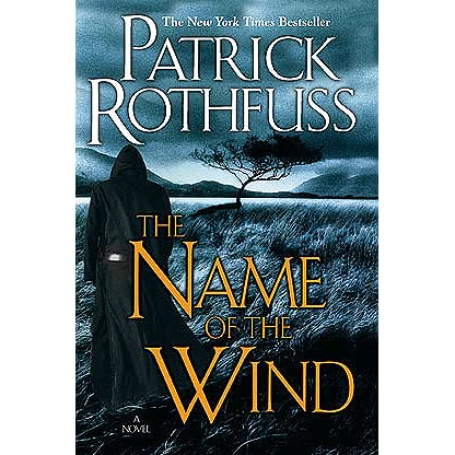 the name of the wind review