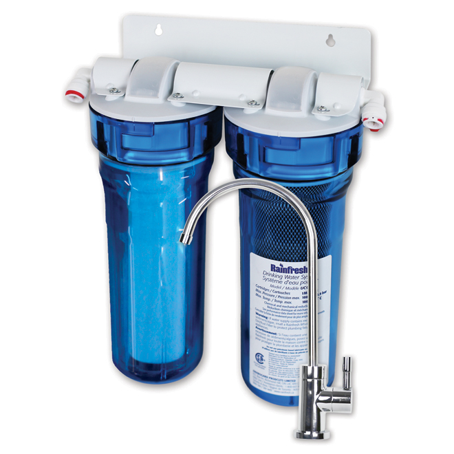 rainfresh drinking water system 3 review