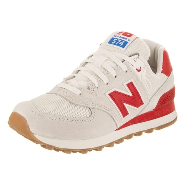 new balance 574 review running