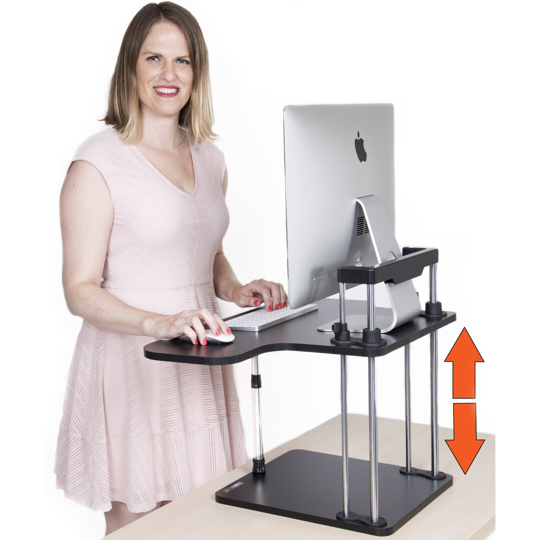 sit and stand desk reviews