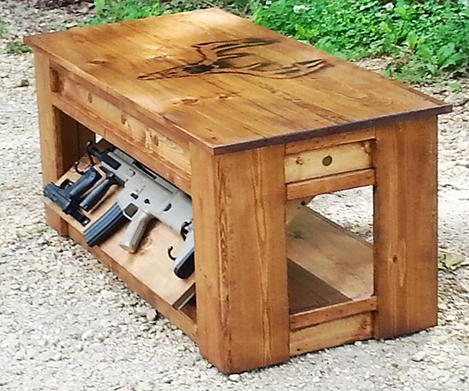 rough country rustic furniture reviews
