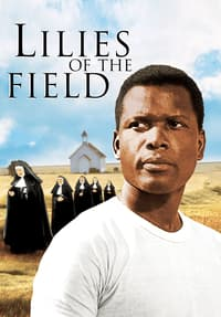 lilies of the field movie review