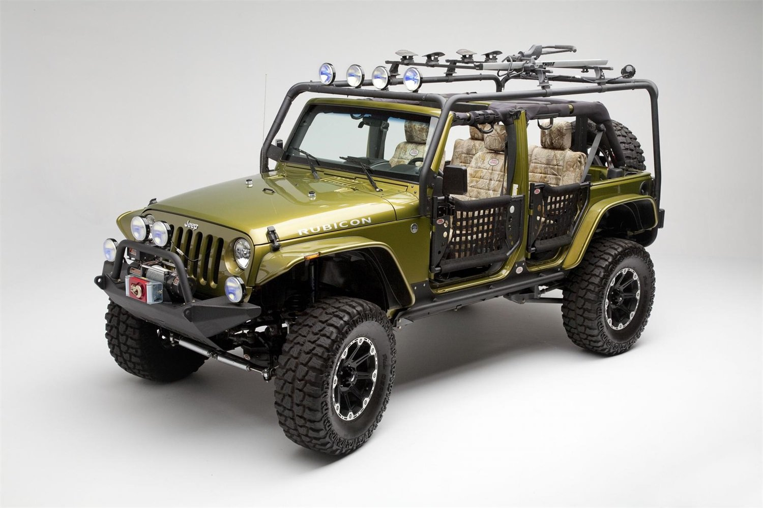 jeep wrangler jk roof rack reviews