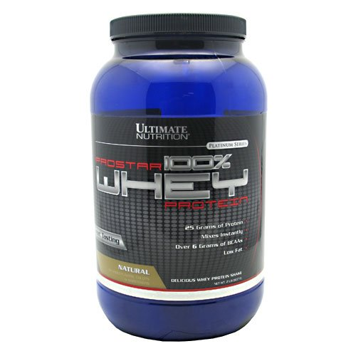 ultimate high alpha whey protein review
