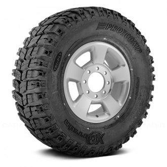 pro comp all terrain review