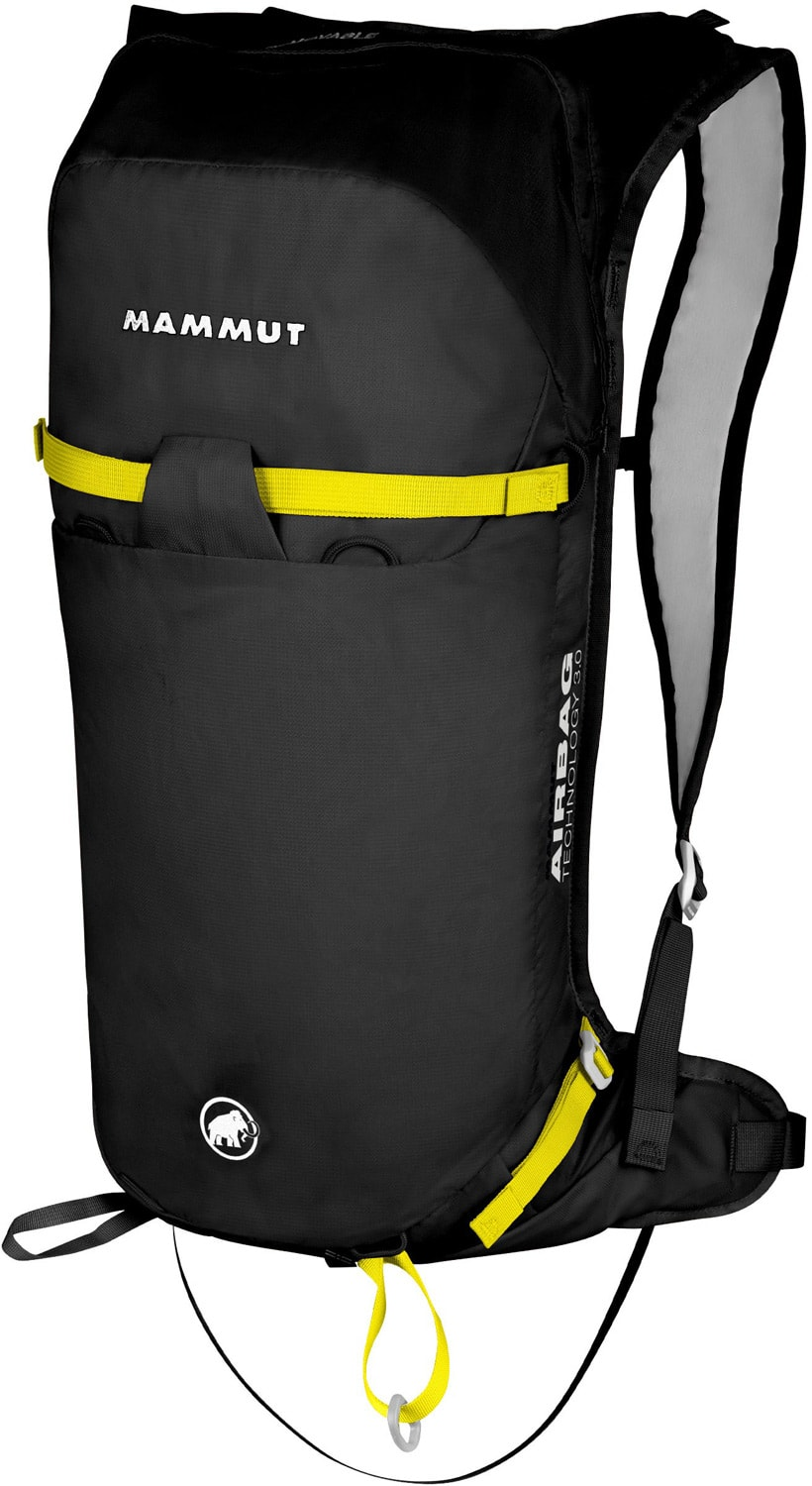 mammut light removable airbag 3.0 review