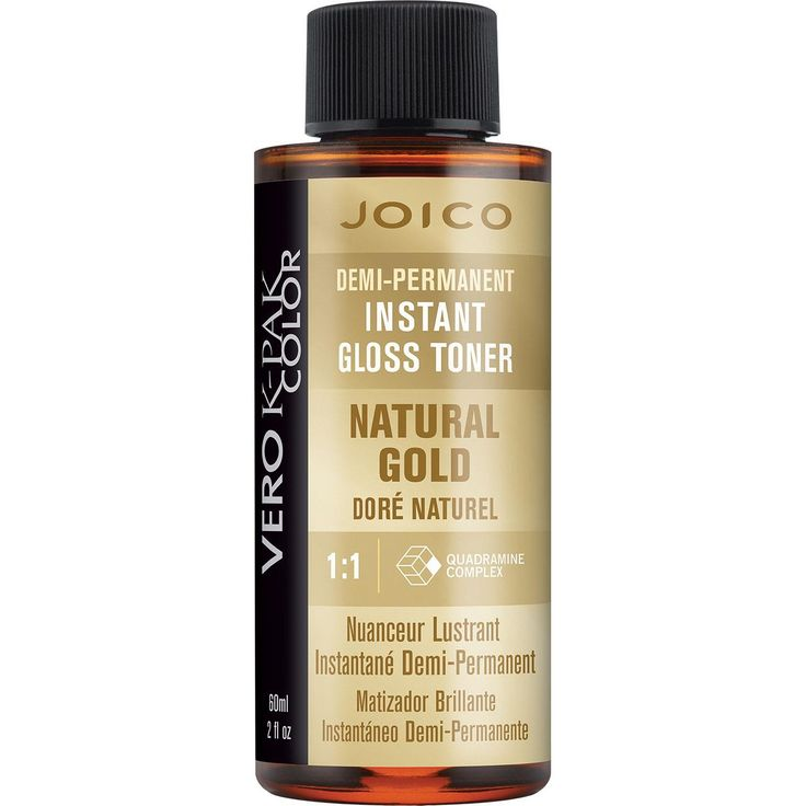 joico instant gloss toner reviews