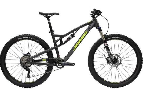 jamis trail x comp review