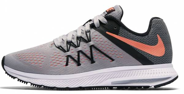 nike zoom winflo 3 review