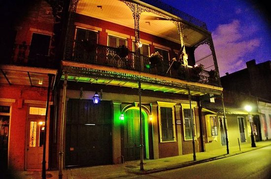 new orleans drunk history tour reviews