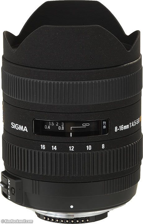 sigma 70 300mm review ken rockwell