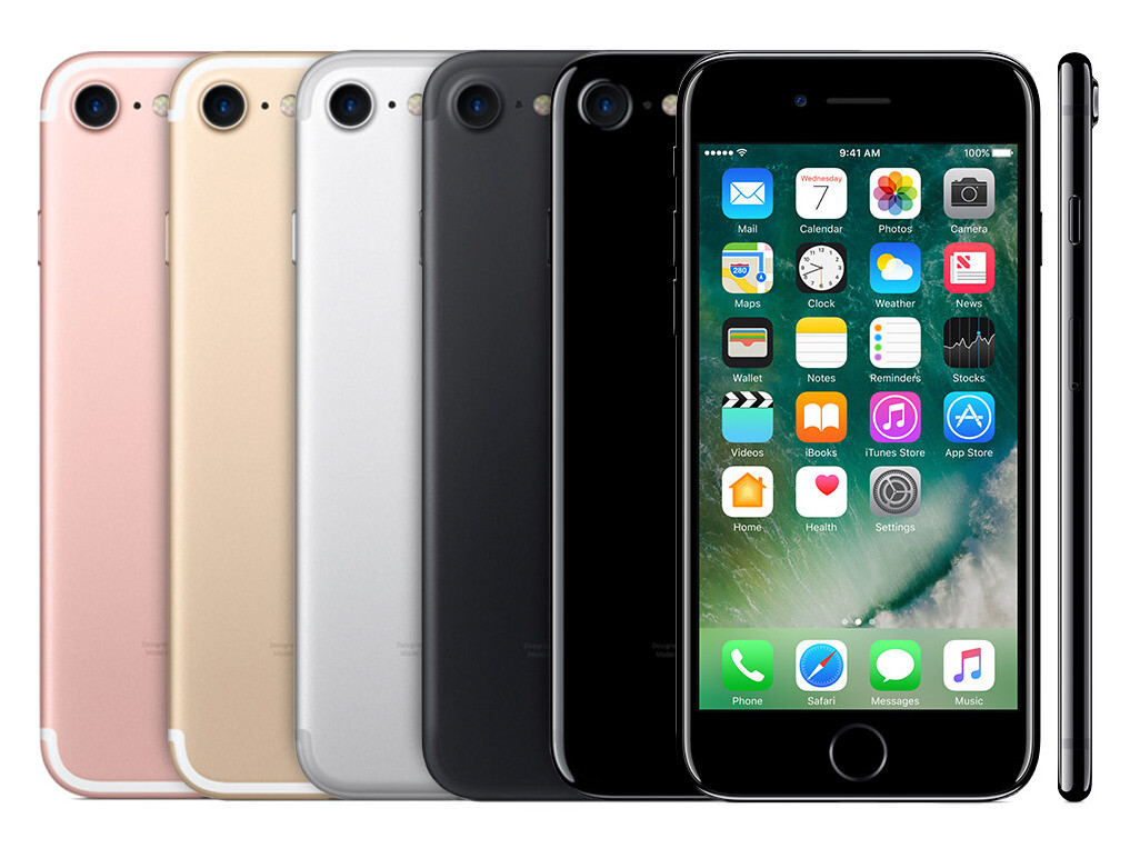 iphone 7 reviews by users