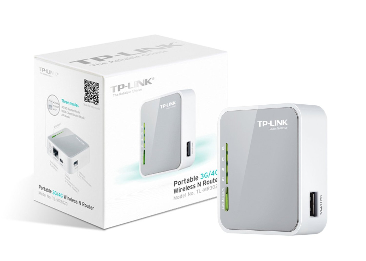 tp link tl mr3020 review
