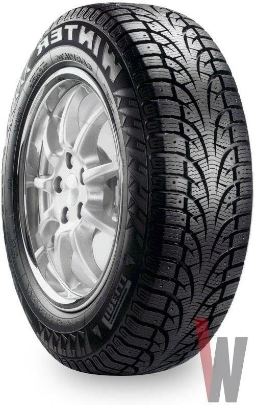 pirelli winter carving edge run flat review
