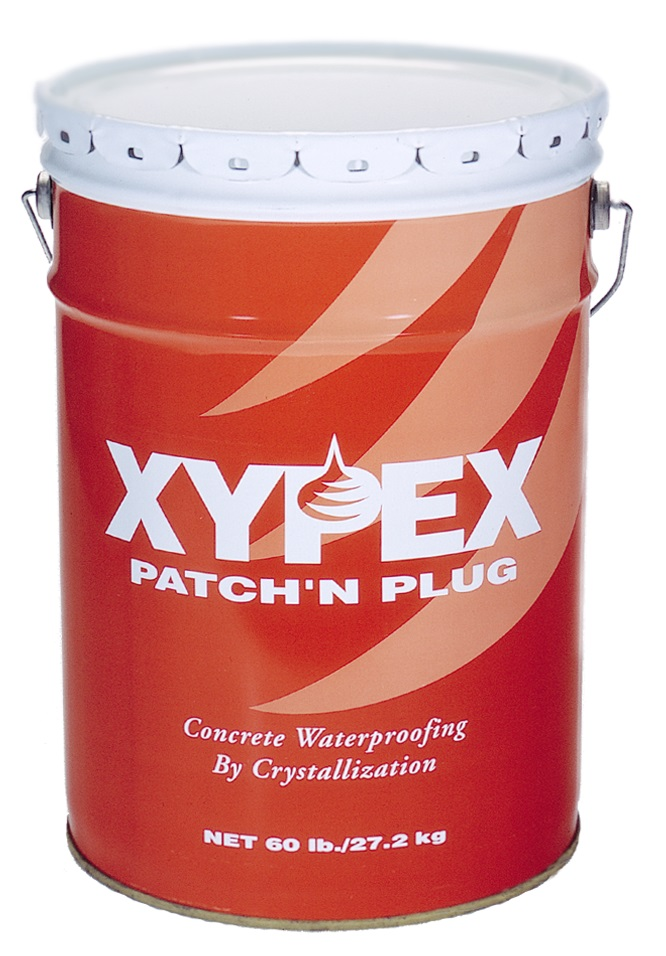 xypex patch n plug review