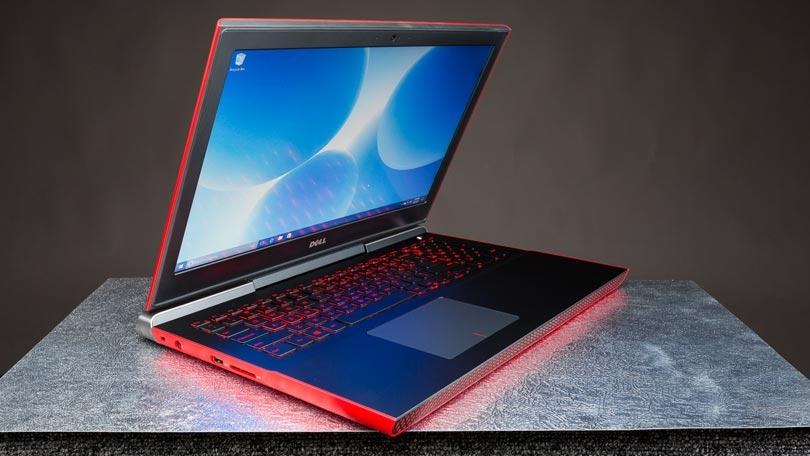 inspiron 15 7000 series gaming review