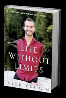 life without limits book review