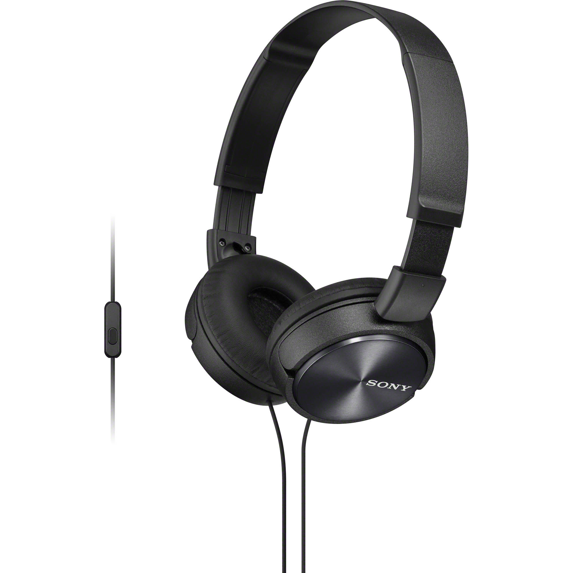 sony zx series stereo headphones review