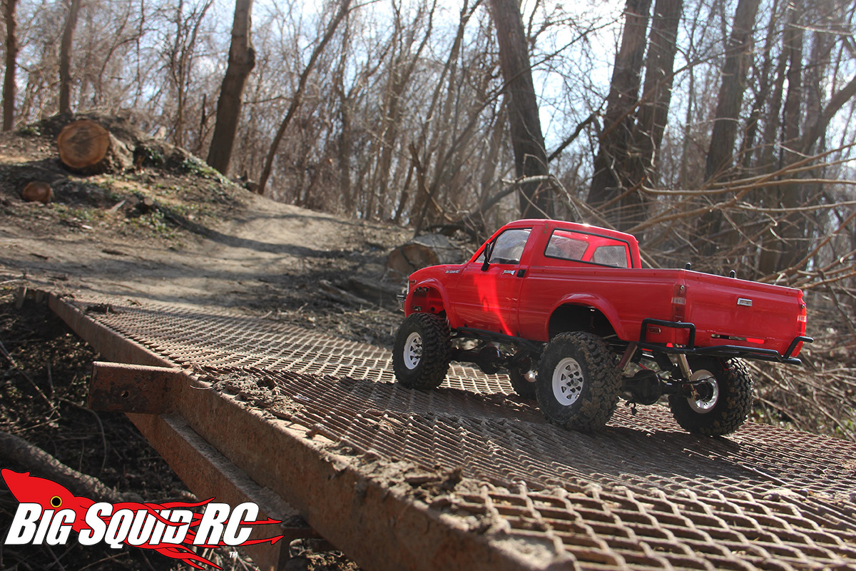 trail finder 2 rtr review