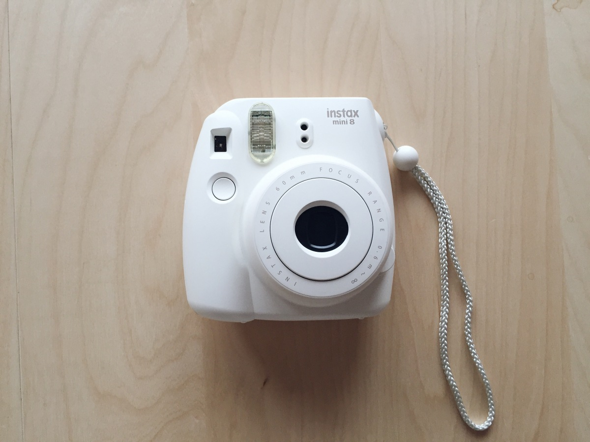 instax mini 8 review blog