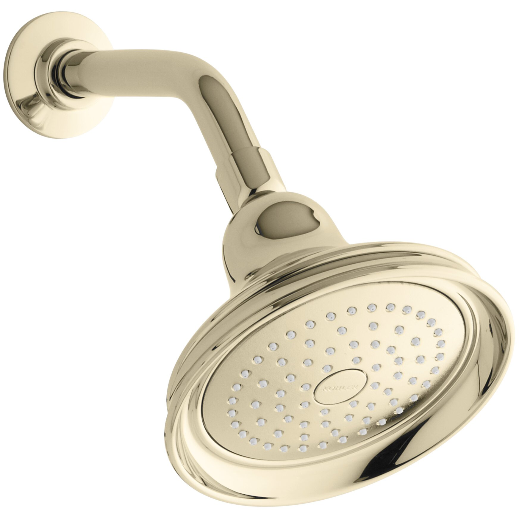 kohler bancroft shower head review