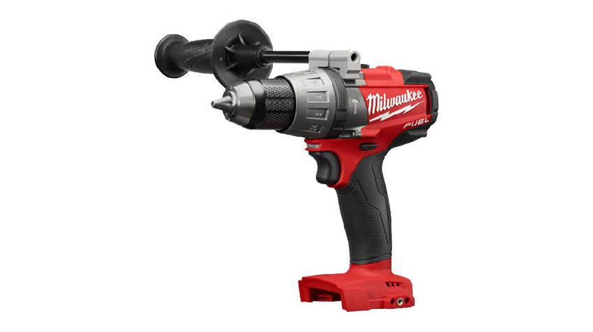 m18 fuel hammer drill review