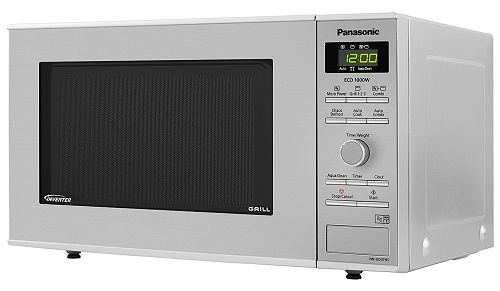 microwave oven with grill reviews