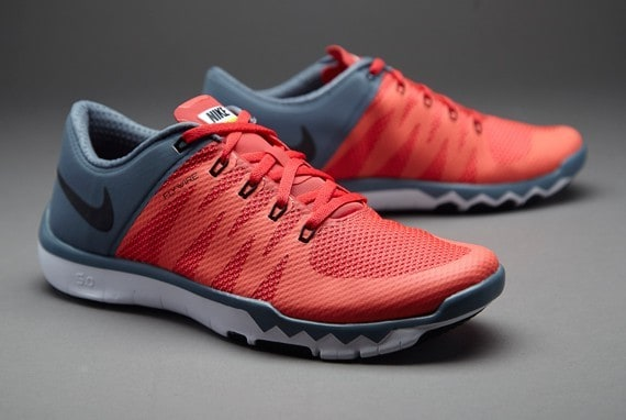 nike free run trainers review