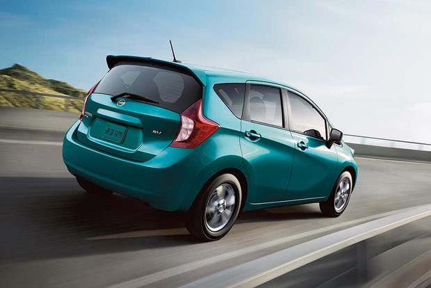 nissan versa note s plus review