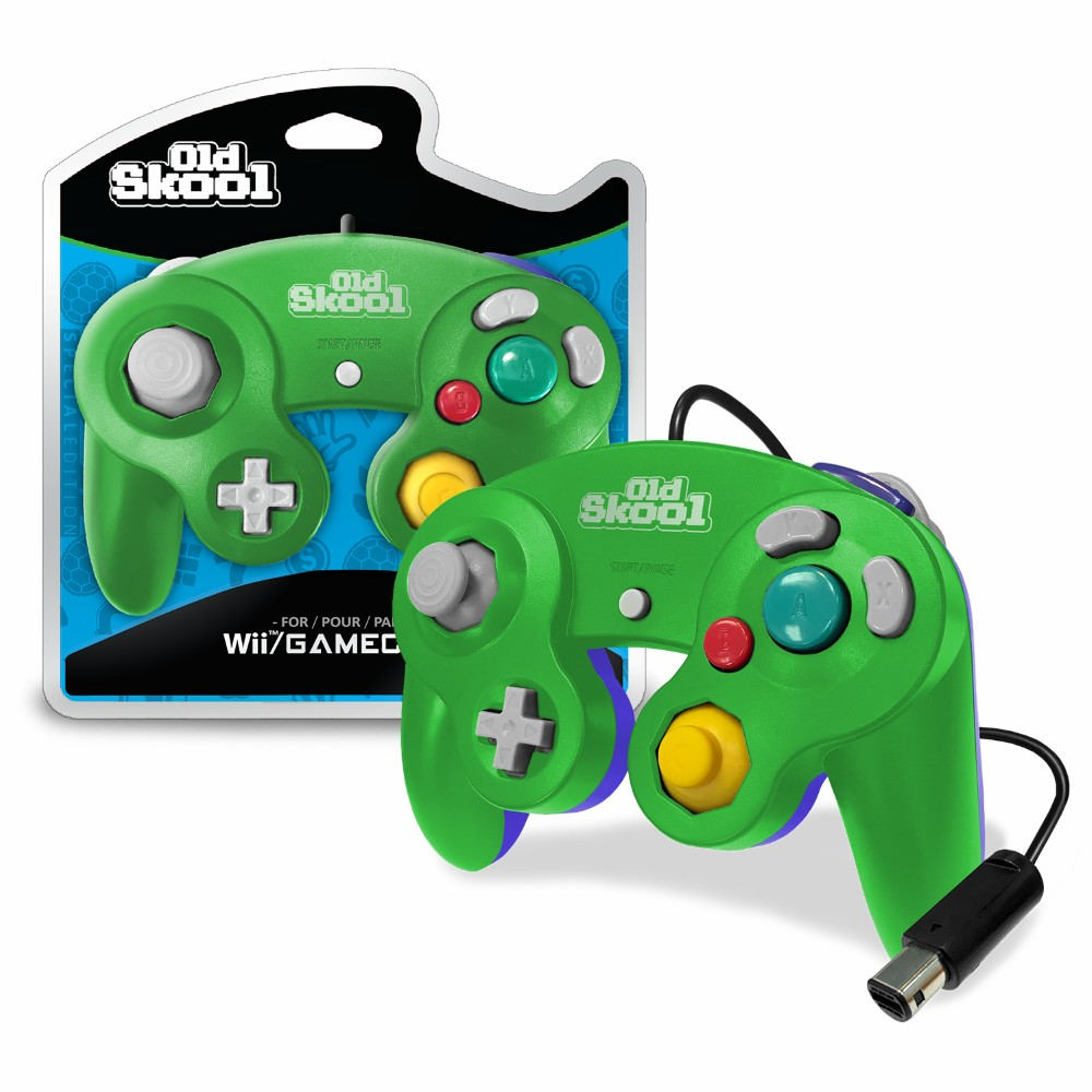 old skool gamecube controller review