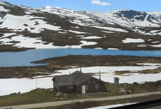 oslo to bergen train review