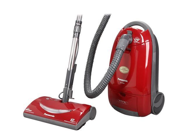 panasonic mc cg902 canister vacuum cleaner reviews