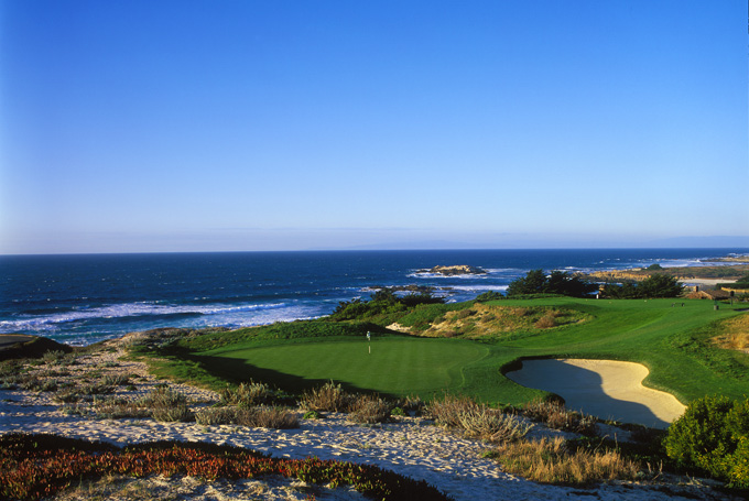 pebble beach golf packages reviews
