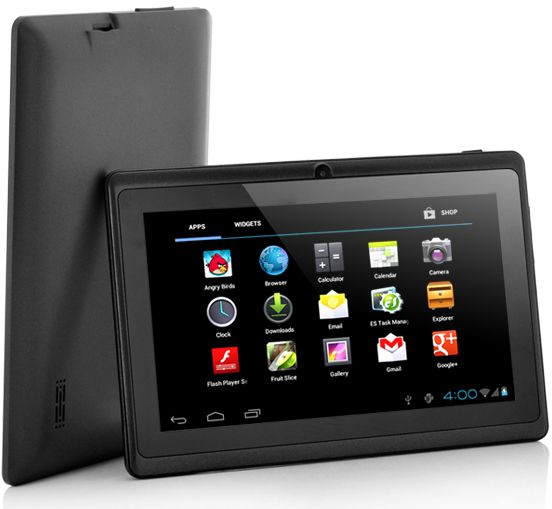 pendo 7 inch tablet review