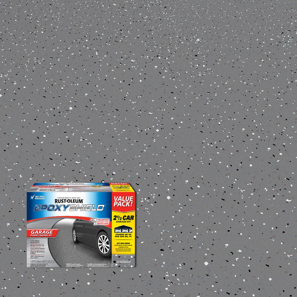 rustoleum concrete floor paint reviews