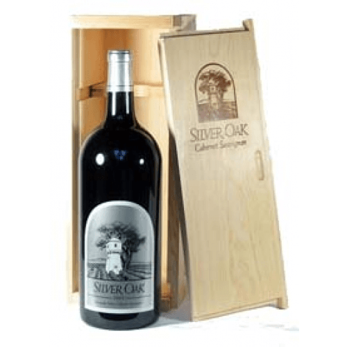 silver oak alexander valley 2012 review