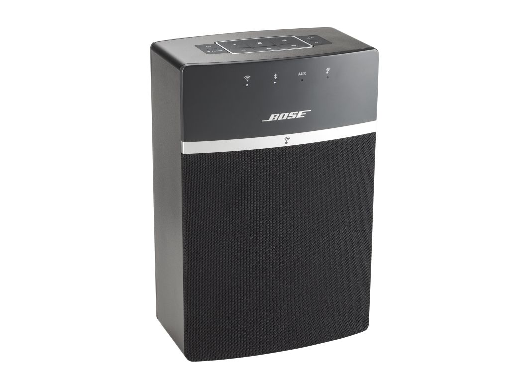 soundtouch 10 wireless speaker review