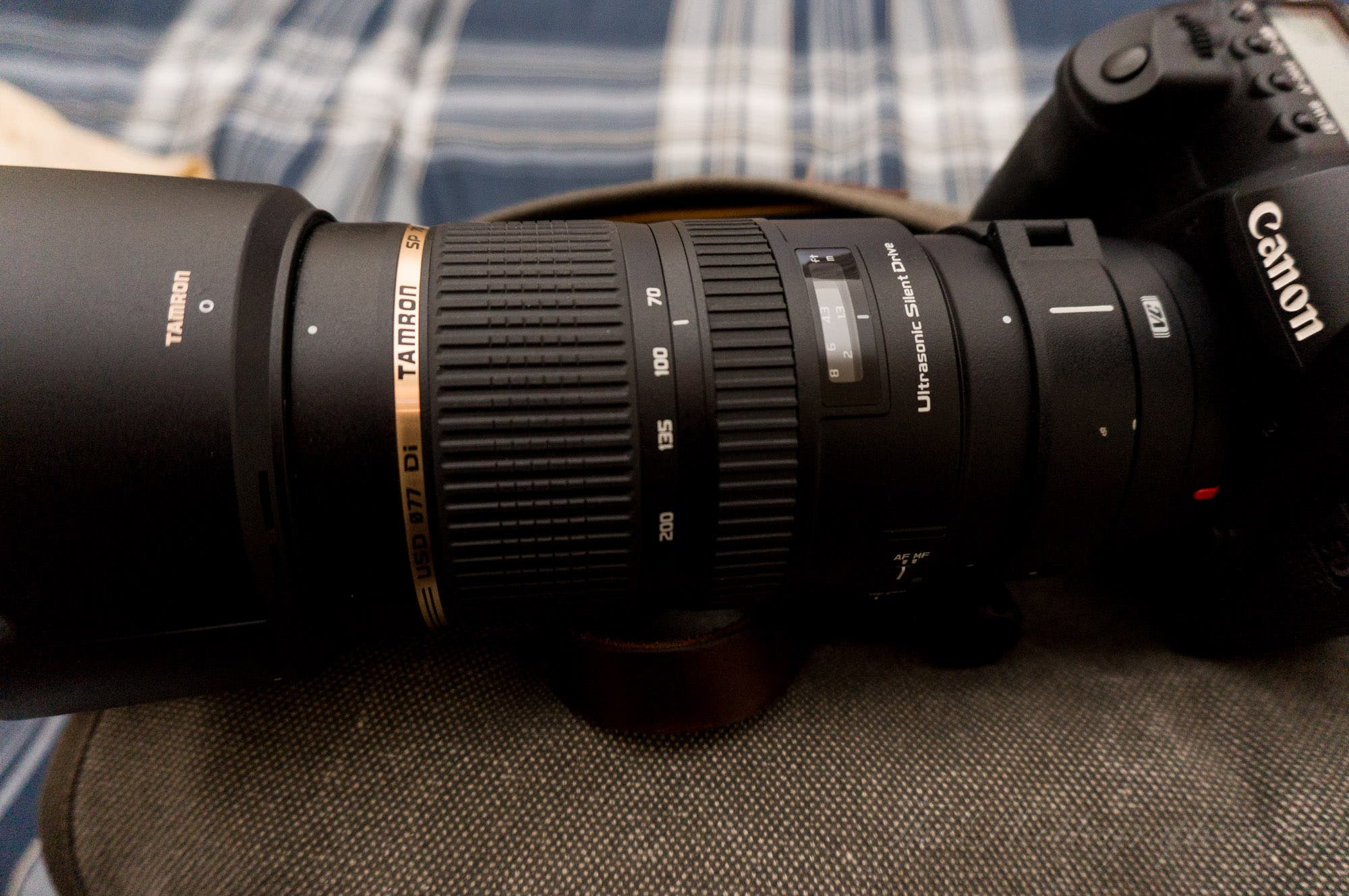 tamron 70 200mm 2.8 review