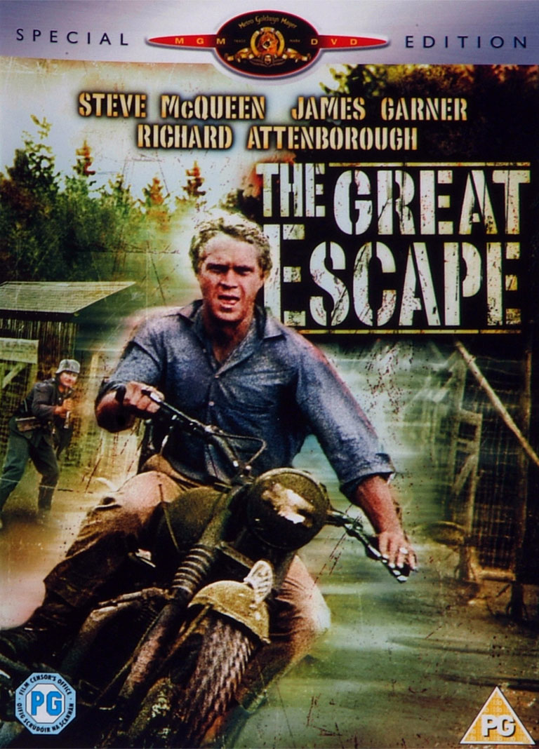 the great escape film review