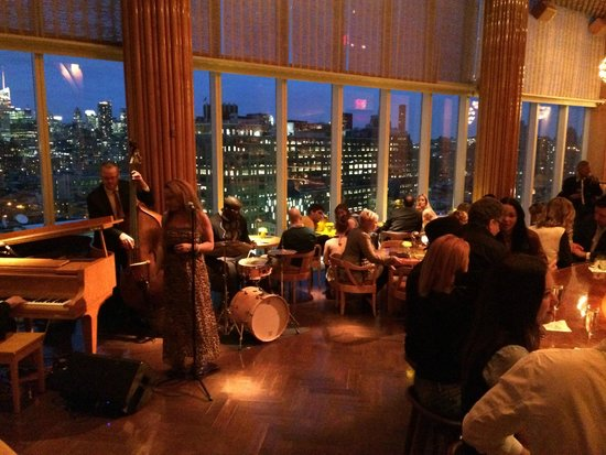 the standard hotel nyc reviews