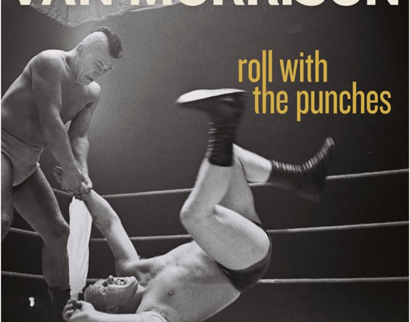 van morrison roll with the punches review